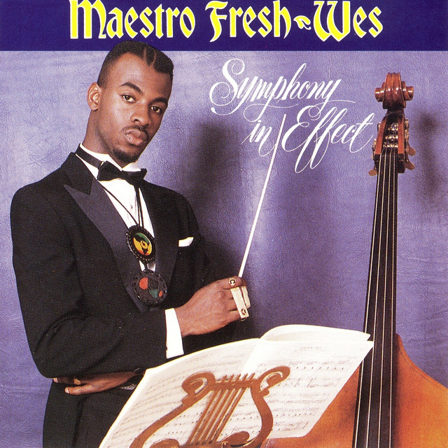 Mestro Fresh Wes, Symphony In Effect