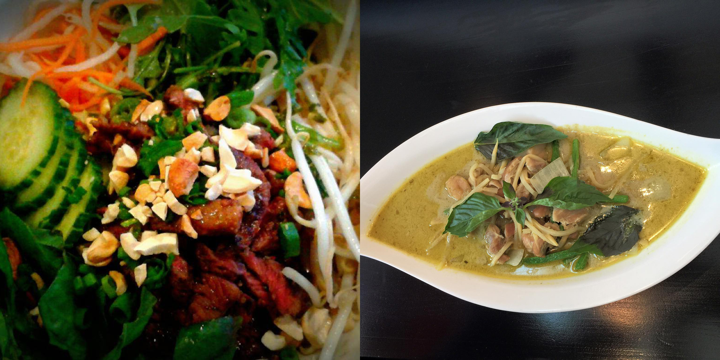 March Restaurant Madness: Boru / Red Rice