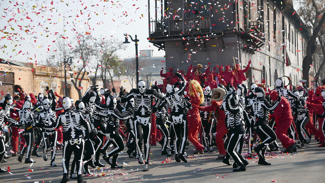 Endless Poetry (Alejandro Jodorowsky)