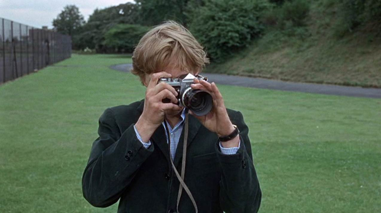 Blow-Up (Michelangelo Antonioni, 1966)